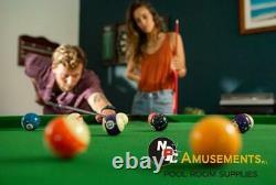 9 Ball CUETEC Gen Tek BLACK MATRIX Pool Snooker Billiard Cue Acueweight System