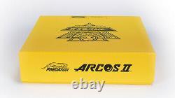 ARAMITH ARCOS II RESERVE BILLIARD BALLS, PREDATOR ARCOS II POOL BALLS by ARAMITH