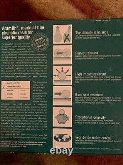 Aramith Premium Pool Billiard balls Barely used Great condition