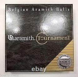 Aramith Tournament Pool Balls Set DURAMITH Technology Free US Shipping