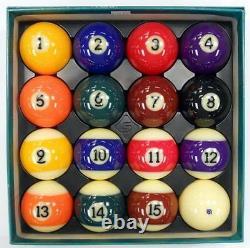 Belgian Aramith Premium Pool Balls, Best Value in Balls FREE US SHIPPING
