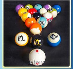 CYCLOP HYPERION Billiard Pool Ball 2-1/4 Set