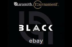 NEW Aramith BLACK Tournament Pool Balls Pool Ball set FREE PRIORITY SHIPPING