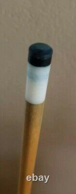 Vintage OG Playboy Pool Stick Cue Lava 8 Ball Very Rare! With Case